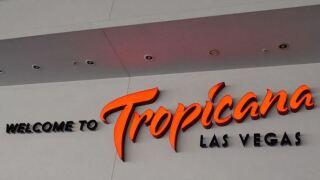 Tropicana Las Vegas celebrating 60 years