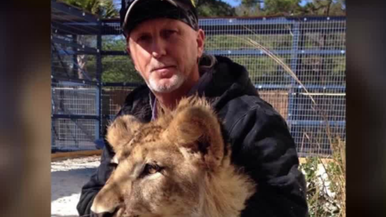 Arrest warrant issued after exotic animal owner no-shows in court