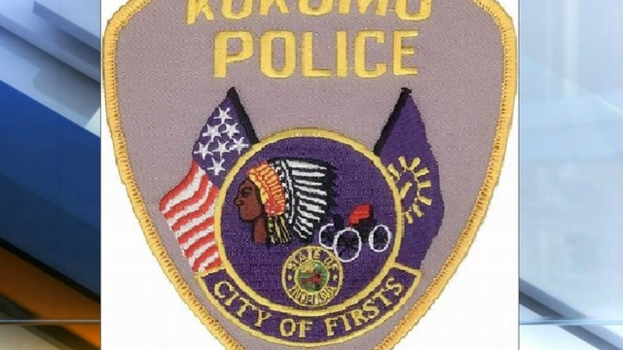 15-year Kokomo police veteran suspended for mishandling child pornography evidence