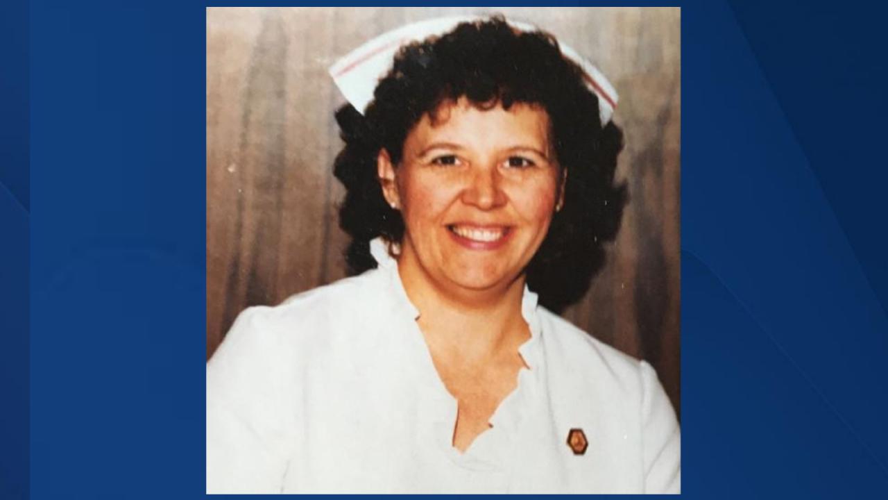 Susan Kline Few Sullivan