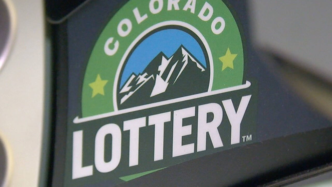 Audit: Colorado Lottery not investigating frequent winners