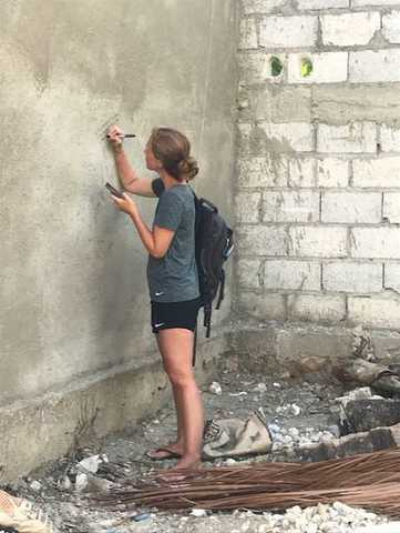 Photos: Mt. Juliet Church Group Stuck In Haiti Amid Protests