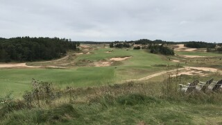 Tee time in Wisconsin: Sand Valley unlike any golf course you've played