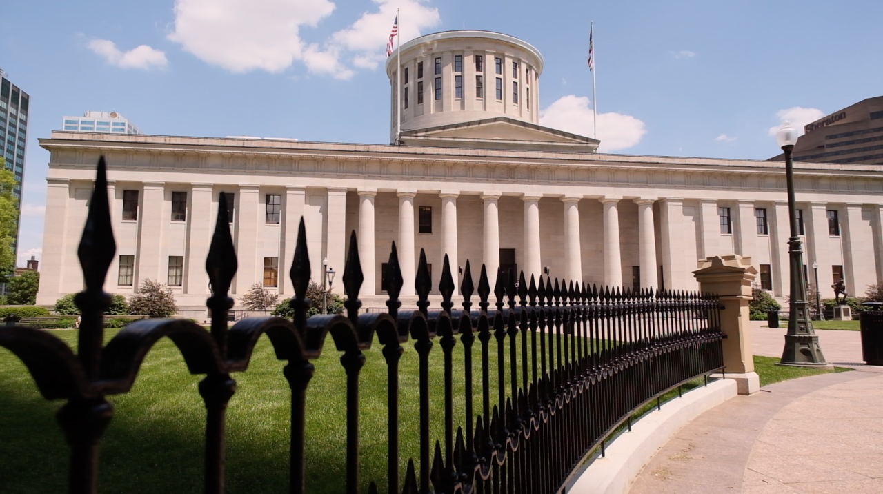 A proposal to open a 'revival window' for Dr. Strauss' victims had six hearings in the OH House Civil Justice Committee. But it never received a vote.