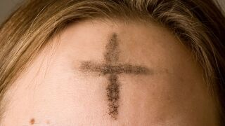 Where to get your 'ashes to go' this Ash Wednesday