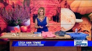 Smart Shopper: Fall hacks for your home and wardrobe