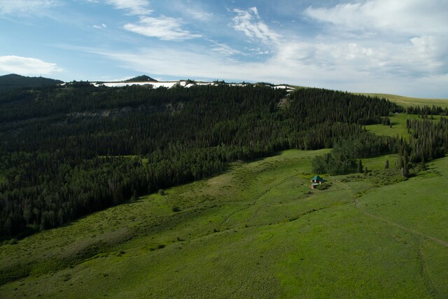 GALLERY: 19,500-acre Eagle County ranch listed for $100M