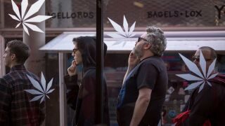 Timeline: How marijuana laws have changed in California