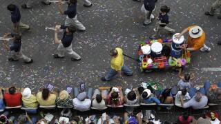 San Antonio's Fiesta canceled until 2021