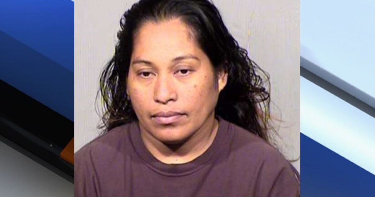 PD: Woman arrested in deadly Mesa hit-and-run crash