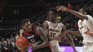 Tirus Smith UL Texas State MBB.jpg