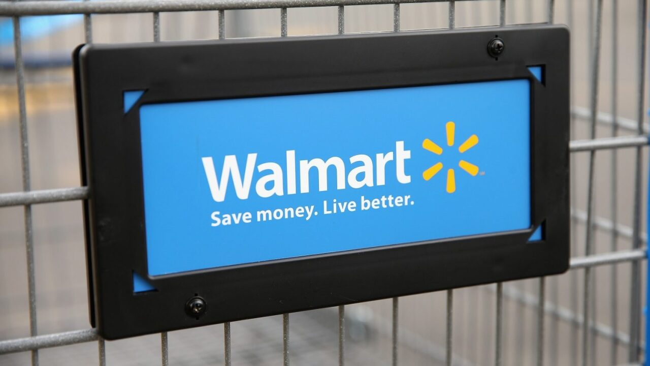 High School Students Who Work At Walmart Can Get Free SAT Prep And Help With College Tuition