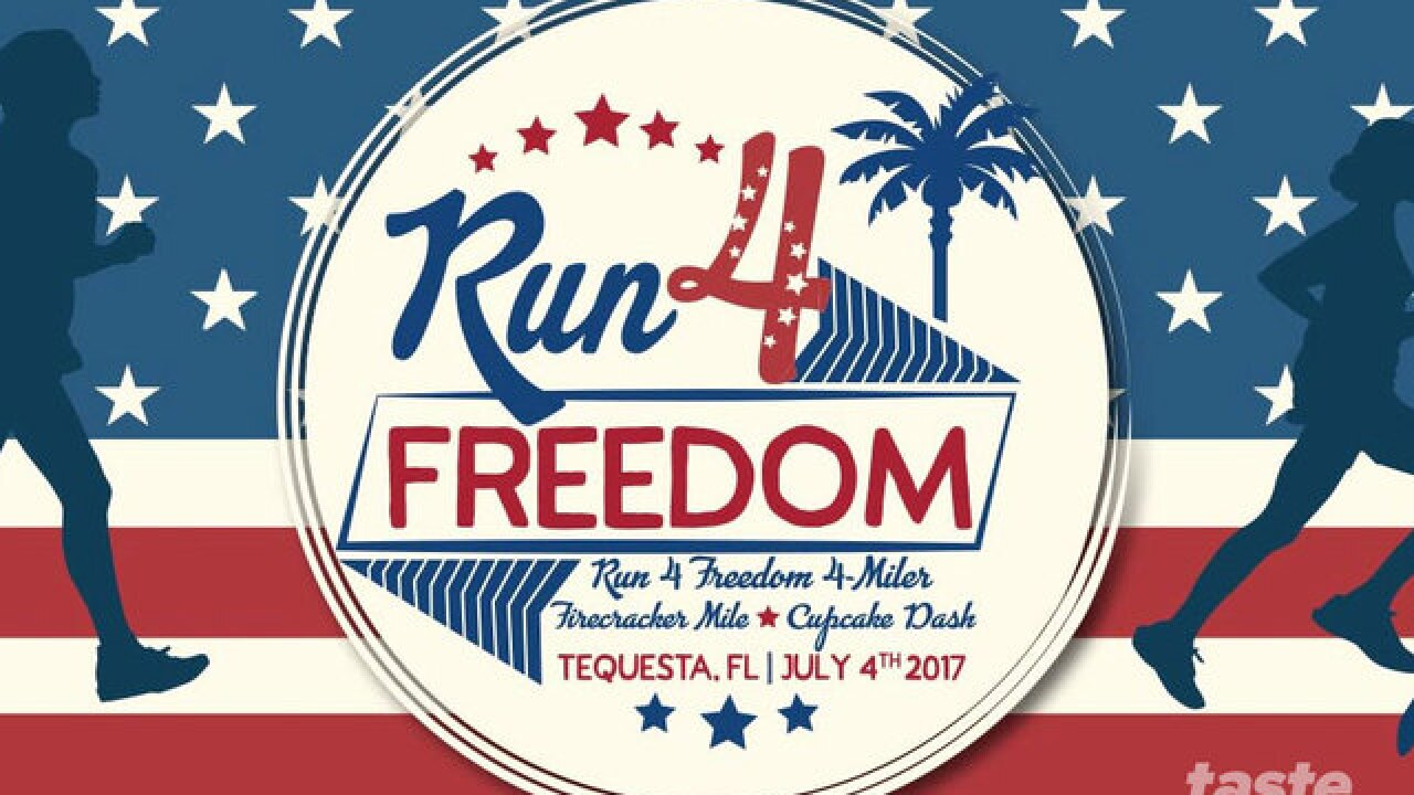 5+ fun things to do this weekend in the Palm Beaches and Treasure Coast (June 30 - July 4)