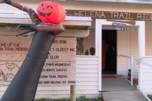 Helena Saddle Club Association hosting Haunted Horse Ride