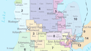 Applications for Michigan redistricting panel now available