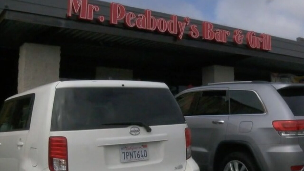 California restaurant fined for allowing customers to dance