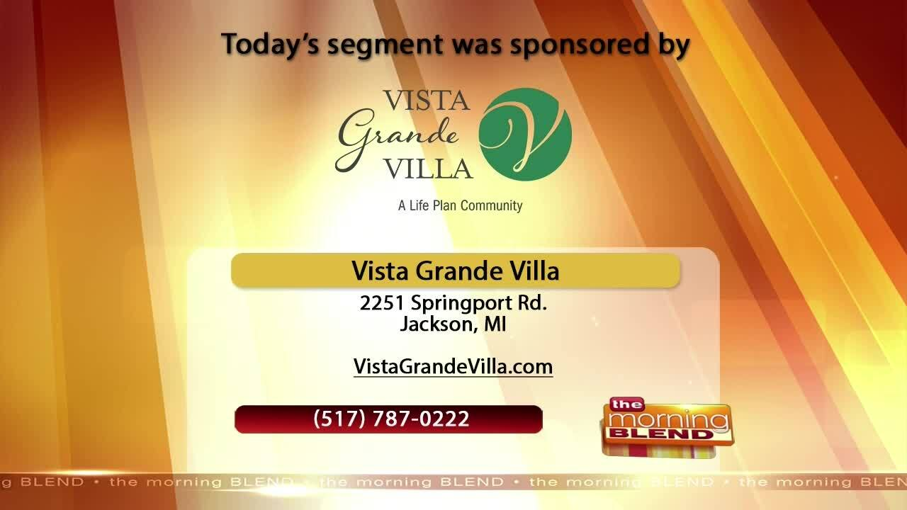 Vista Grande Villa - 7/5/19