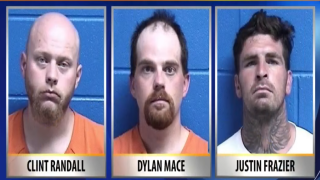 Three suspects charged in Missoula stolen bike ring