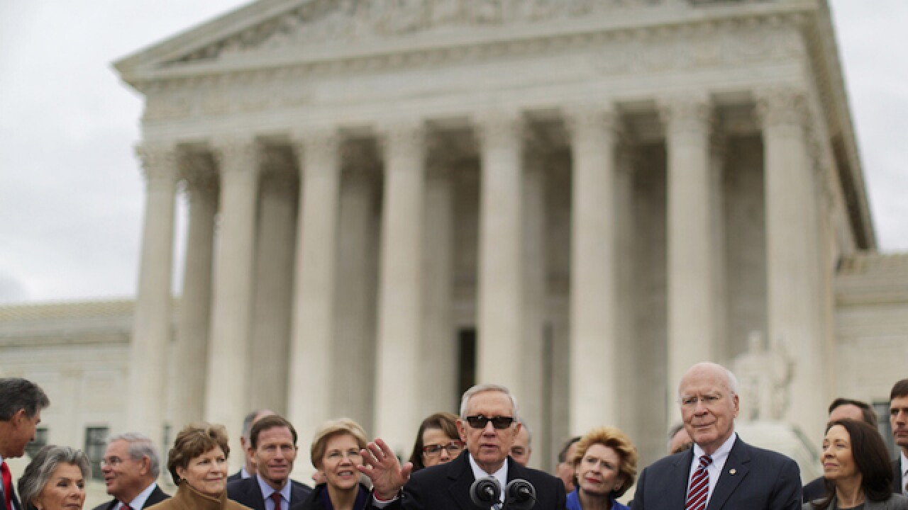 The Supreme Court needs more politics, not less