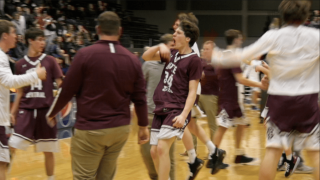 Crosstown Recap: The final minutes of the Butte/Butte Central boys game