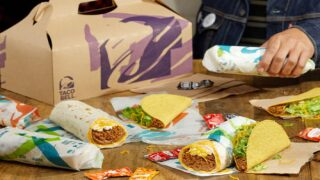 Taco Bell Just Launched New Menu Items