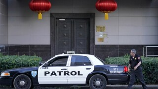 China warns of countermeasures after US orders closure of Houston consulate
