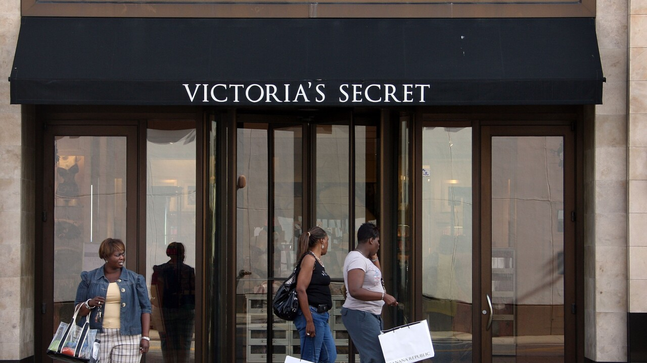 Victoria's Secret plans to close more than 50 stores in 2019, reports say