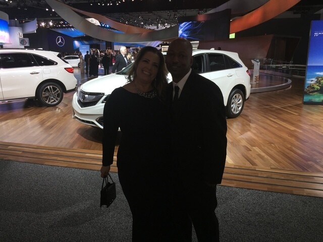 PHOTOS: Detroit Auto Show Charity Preview, gallery 2