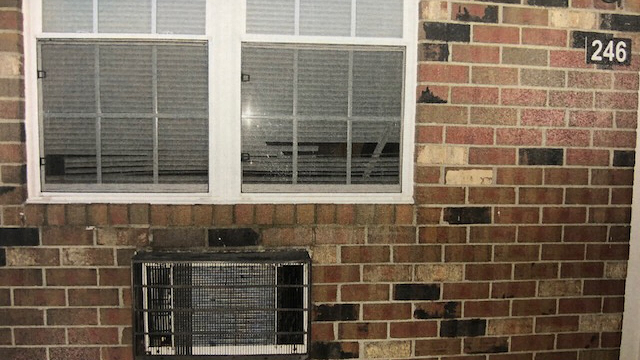 Stranger asleep in Ohio home startles couple