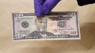 GFPD: counterfeit $50 bills are being passed in Great Falls