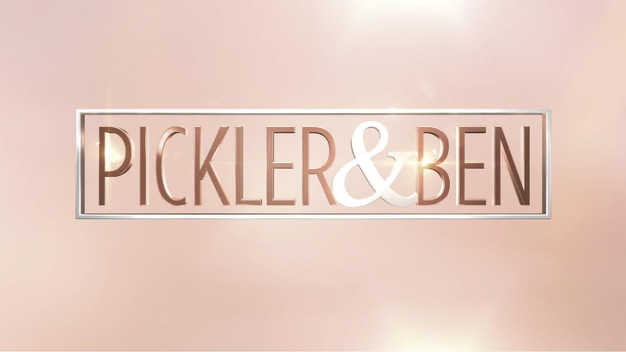Pickler & Ben is Back for Season Two