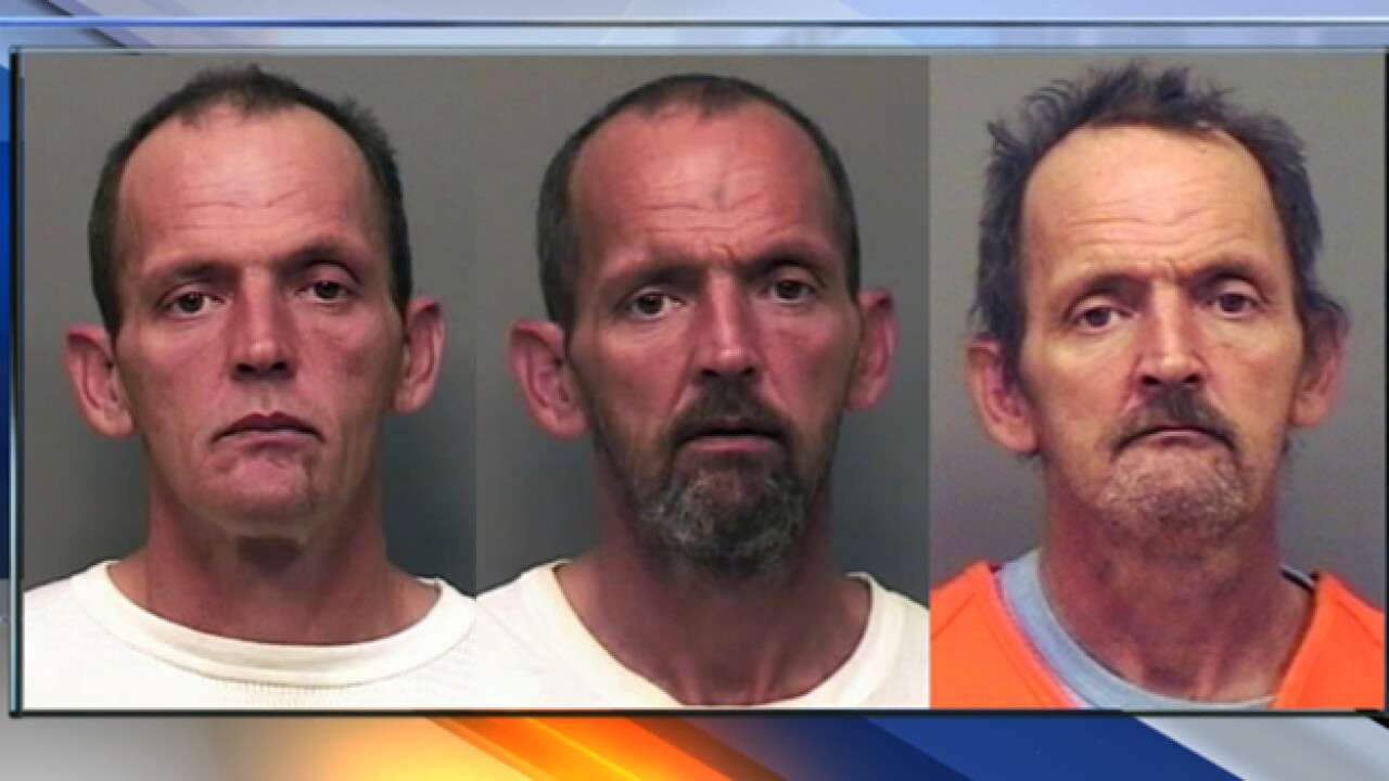 Kirby Wallace Captured After Week-Long Manhunt