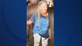 Vicki Lower missing Florence woman