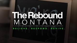 VIDEO: The Rebound Montana - May 24, 2020