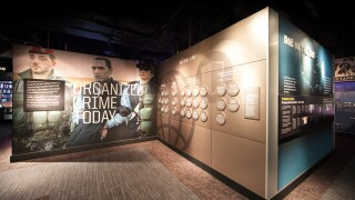 Mob Museum unveils major renovation