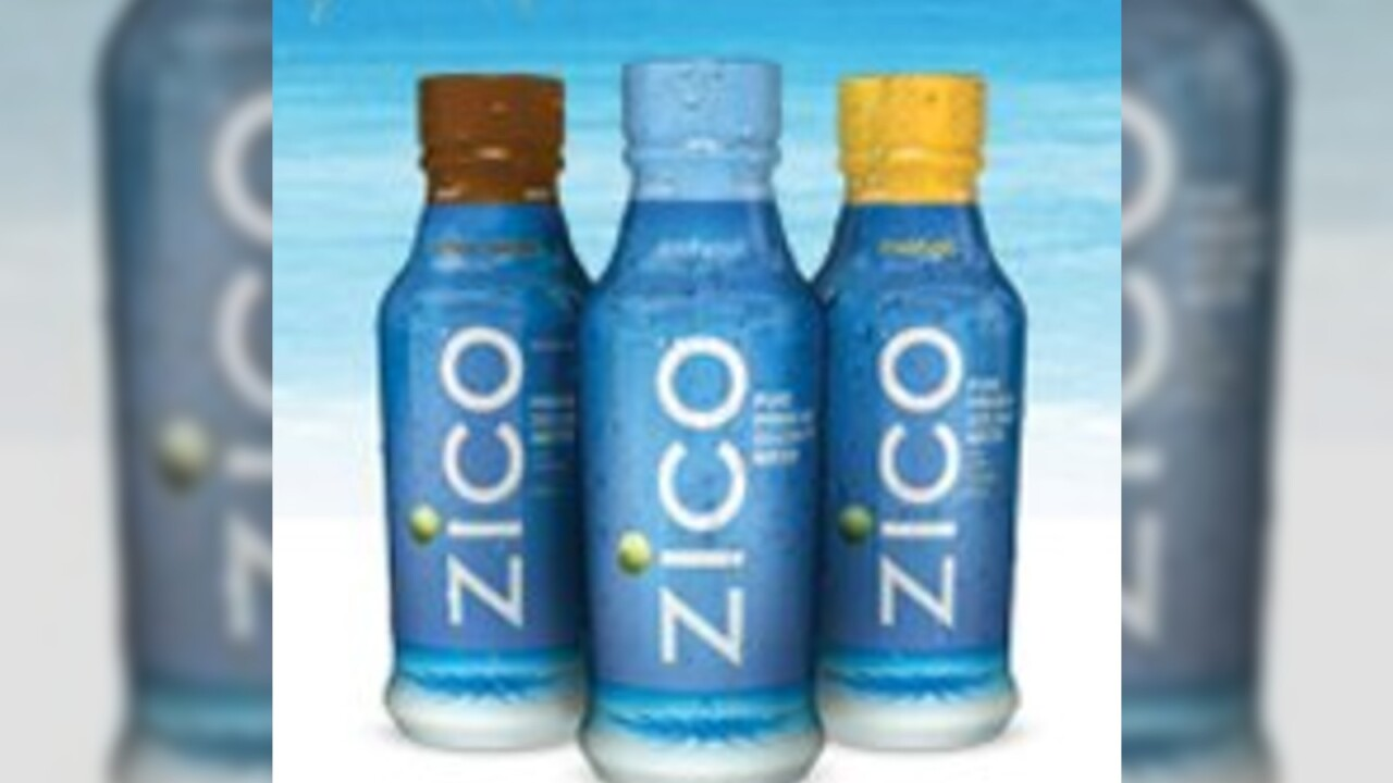 Coca-Cola to discontinue Zico, other underperforming beverage brands