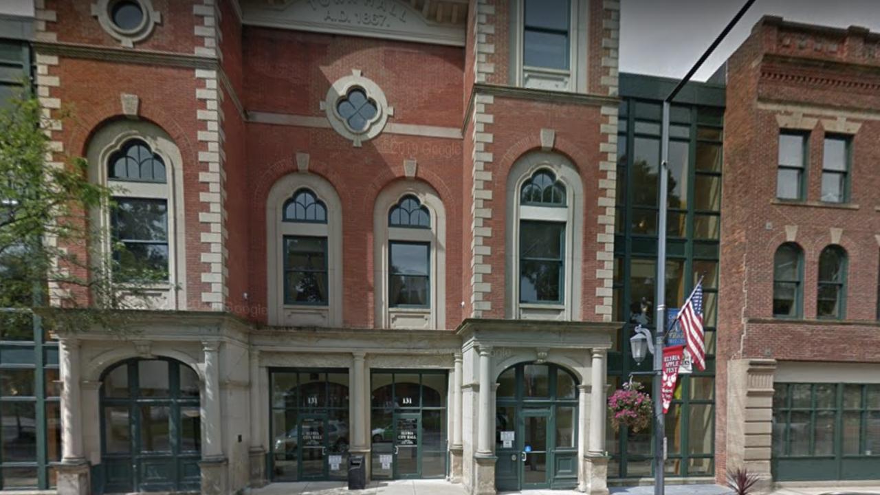 Elyria City Hall