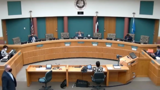 WATCH: City council meeting - 9/15/20