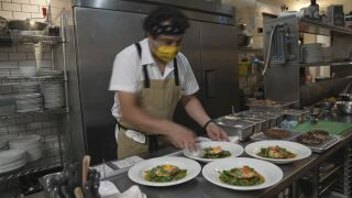 Understaffed Colorado restaurants may need years to recover amid issues caused by current worker shortage