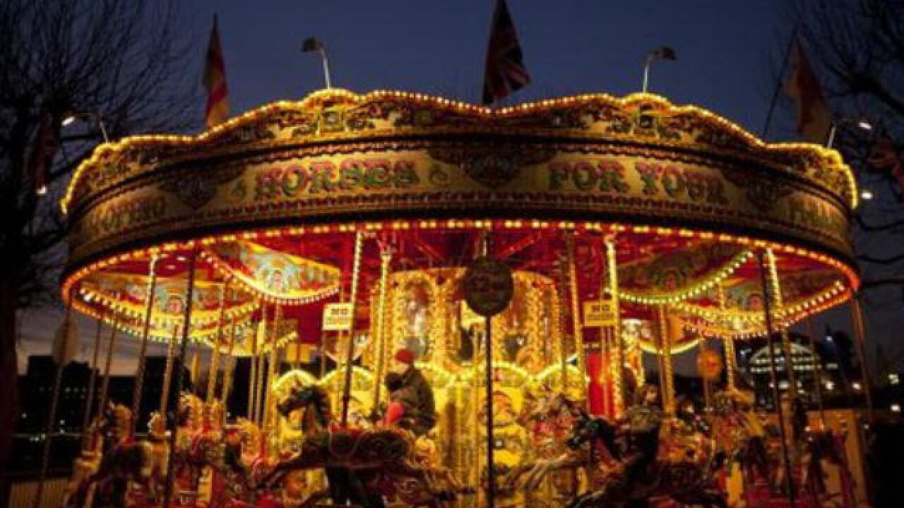 Carmel's controversial $5 million carousel plan removed by city council