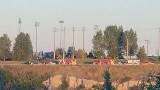 Crash kills one person in Great Falls
