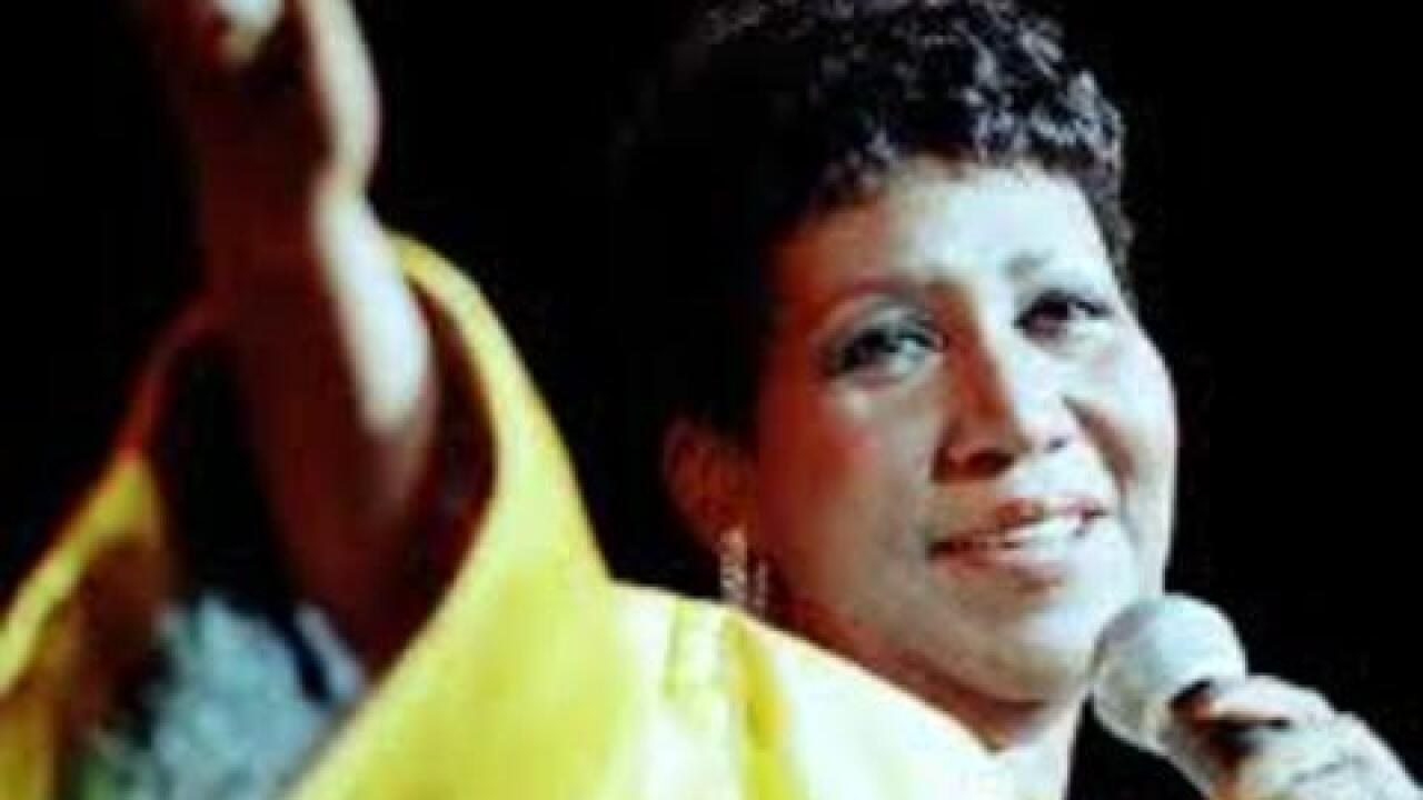 Final public visitation for Aretha Franklin