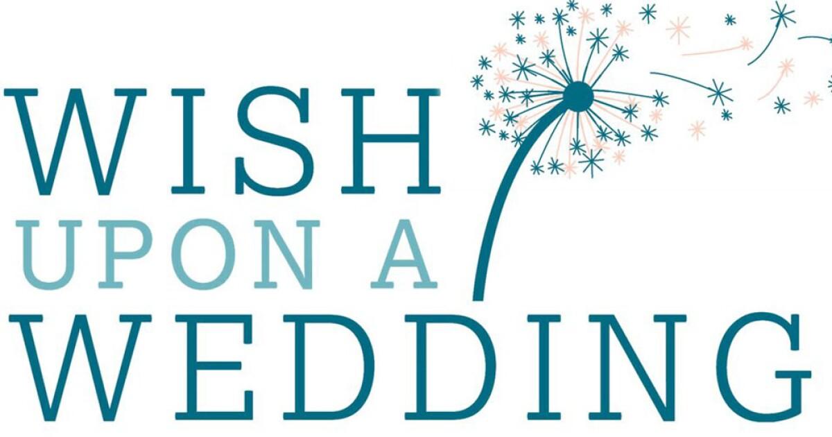 A night full of rainbows: Wish Upon a Wedding