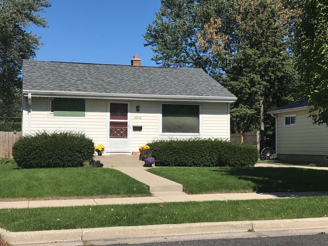 Home of reported vaping operation in Milwaukee