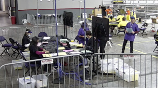 Maricopa County election audit