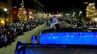Colorado Springs Festival of Lights 2019