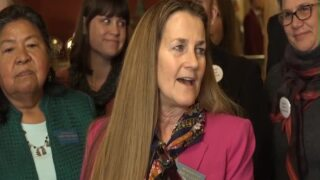 Democratic lawmaker introduces first Medicaid expansion bill at 2019 Legislature