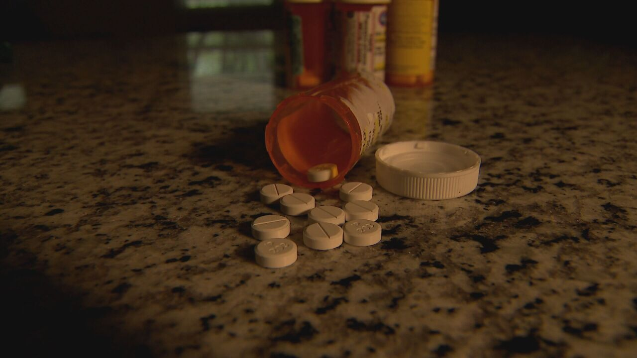 Metro Nashville Public Health reports spike in overdoses