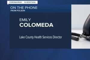 Lake County seeing jump in confirmed COVID-19 cases