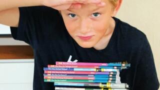 Encinitas kid wins national history trivia contest
